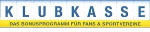 Logo Klubkasse